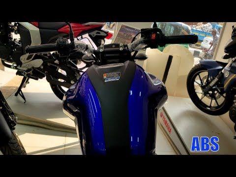 Yamaha 150 Abs Price In India Rs 95 350 Ex Showroom Yamaha