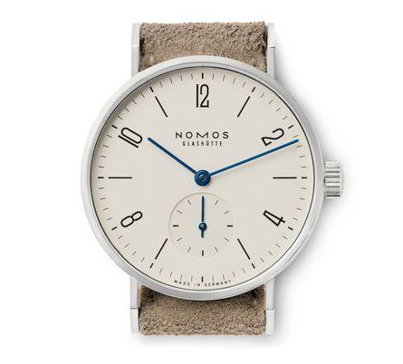 NOMOS Glashütte watches