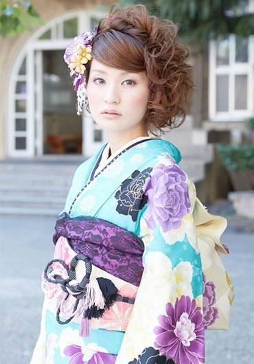 モダンヘアスタイル 髪型 真似したい : pinterest.com