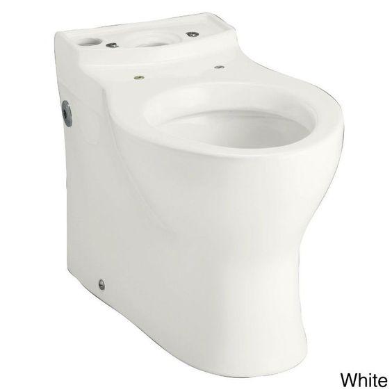 Kohler 'Persuade' Elongated Toilet Bowl