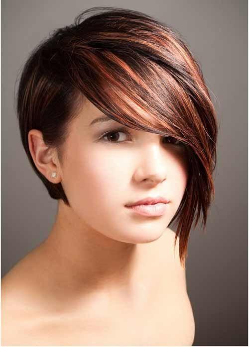 Phenomenal Cut Hairstyles Short Hairstyles And Girls On Pinterest Short Hairstyles Gunalazisus