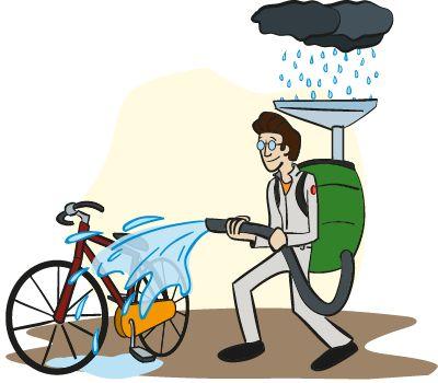 Como captar e usar a Água da chuva