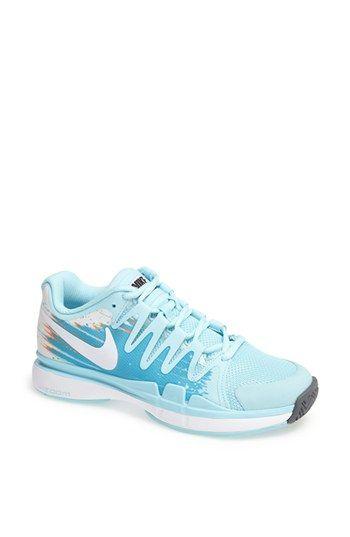 Nike \u0027Zoom Vapor 9.5 Tour\u0027 Tennis Shoe (Women) | Nordstrom | My favorites |  Pinterest | Tennis shoes women, Nike zoom and Shoes women