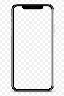 Png Cloud Download Iphone X Screen Mockup Transparent Png Iphone Mockup Phone Template Iphone Mockup Free