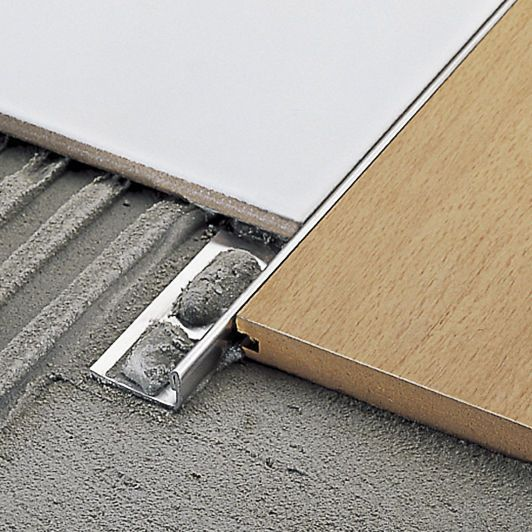 Profile Parquet Carrelage Entryway Flooring Kitchen Furniture Design Transition Flooring