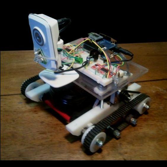 Mcu – Based Bluetooth Control Rc Car
