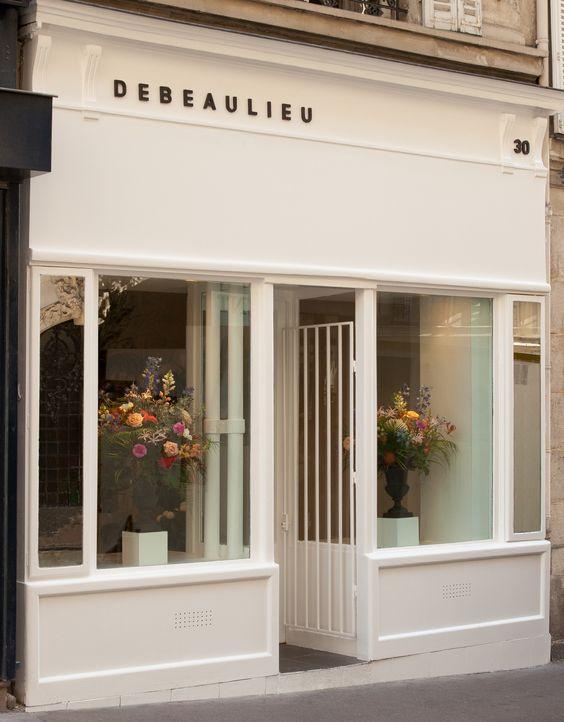 Paris Florist: