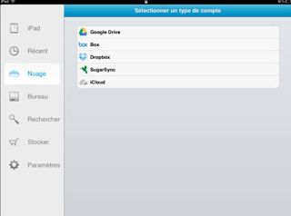 iPad en entreprise: Docs To Go Pro. Incontournable suite bureautique