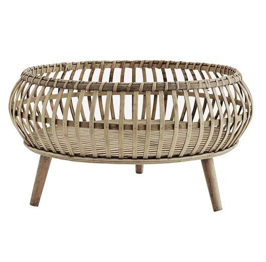 Bambusowy Kosz Na Nozkach Santacruz Sklejka Pakamera Pl Home Accessories Bamboo Bamboo Lamp