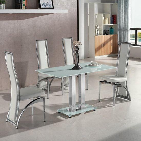 Dining Furniture Furniture Dining Dining Furniture Sale Dining Furniture Sales Online Dinin Small Glass Dining Table Dining Table Dining Room Interiors