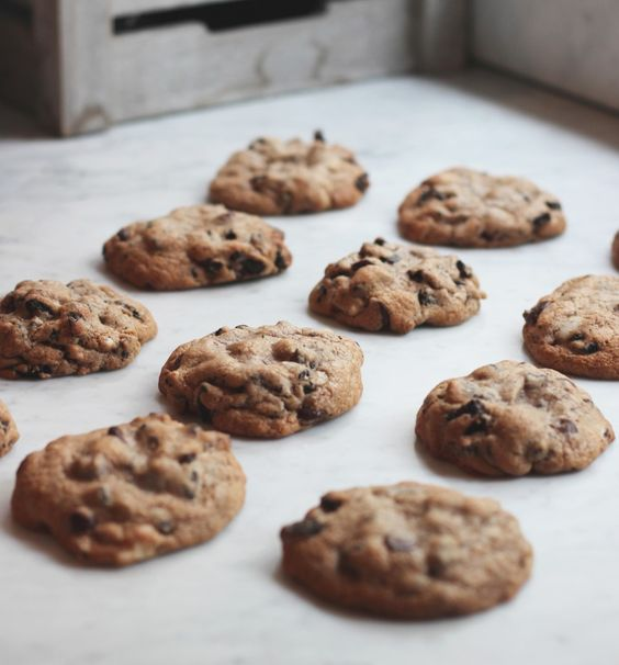 Zoella | Gooey Oreo Cookie Cookies
