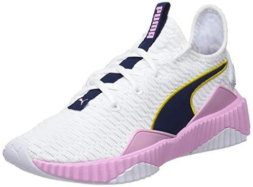 puma femme chaussures fitness