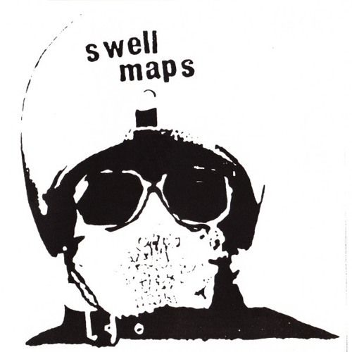 Swell Maps Winter Rainbow By Hajime Hajime Shirai Free Listening On Soundcloud Lp Vinyl Map Album Covers