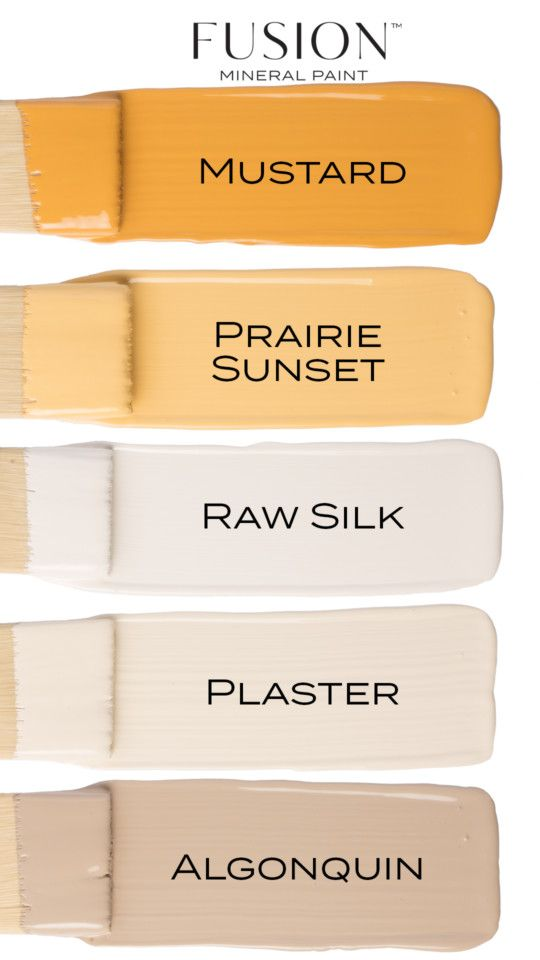 March S Color Story From Fusion Mineral Paint Living Room Paint Color Inspiration Paint Color Inspiration Paint Colors For Home