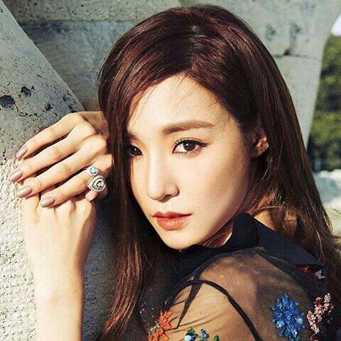 Tiffany SNSD Magazine 2016