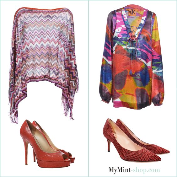 TUESDAY´S NEW ARRIVALS! #JimmyChoo   #Unützer   #ToryBurch   #Missoni   #Vintage   #Fashion   #MyMint