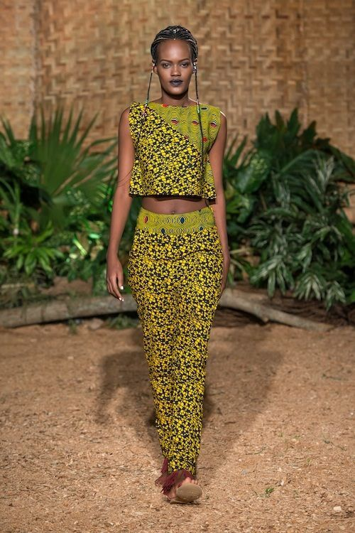 Kampala Fashion Week From Uganda The Talented Designer Modernafricanfashion Fashion African Fashion Designers African Fashion Modern