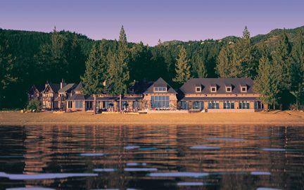Hyatt regency lake tahoe resort spa and casino north for Hyatt lake cabins