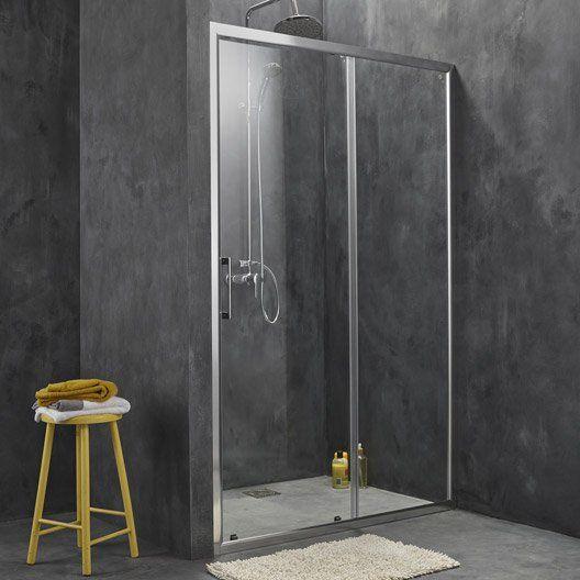 porte_de_douche_coulissante__transparent__fabrik Portes de douche
