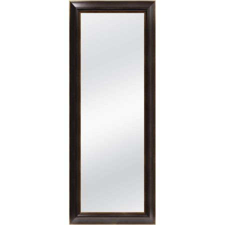 Better Homes and Gardens 27 inch x 70 inch Bronze Mirror