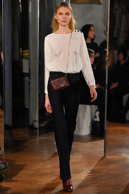 Filippa K, Look #15