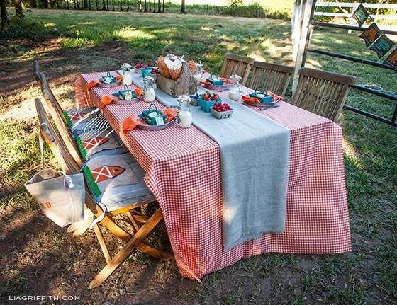Farm Party | CatchMyParty.com
