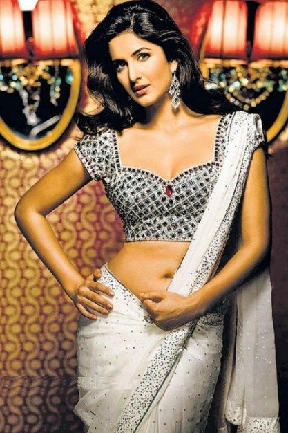 Barbie doll of India - Katrina Kaif - A phenomenal British Indian film actress and model: