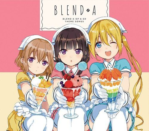 Image Result For Blend S Wallpaper Pc Anime Friend Anime Kawaii Anime