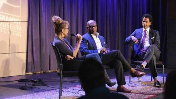 Prince Panel Photo: M.Sullivan WireImage.com