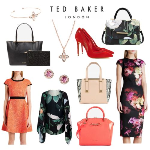 Valentine's Day Gift Ideas: Ted Baker