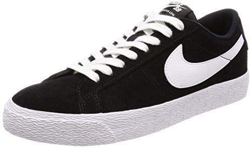 colina extraterrestre pubertad  NIKE SB Blazer Zoom Low (With images) | Nike men, Skate shoes ...