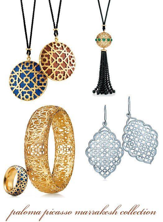 dea bijoux d inspiration marocaine