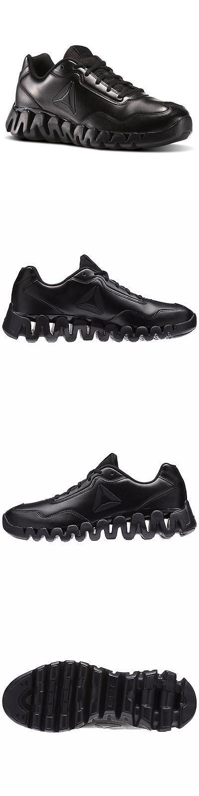 254af752af4dbe Men 158971  Reebok Zig Pulse Le Matte Leather (Reebok Zig Energy Ref) -   BUY IT NOW ONLY   86.95 on eBay!