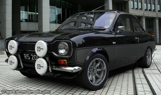 black escorts classic