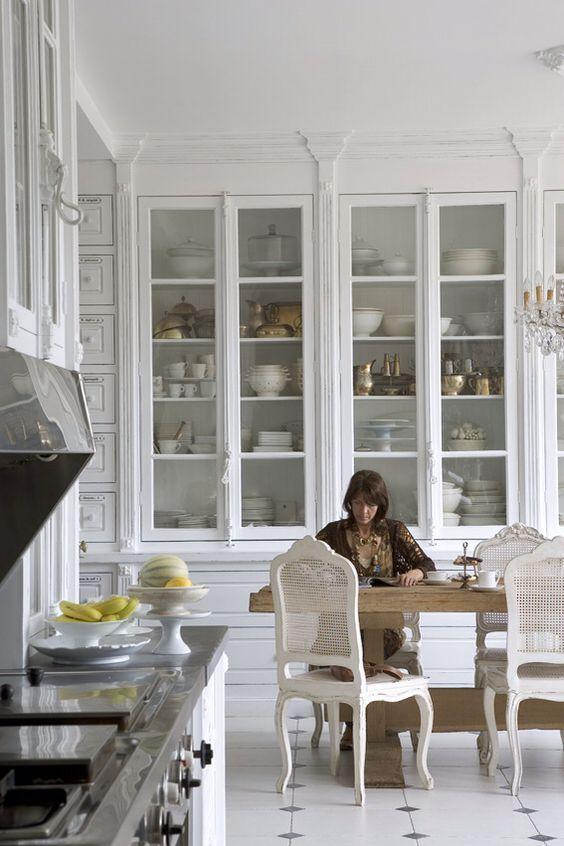 Cozinha belga