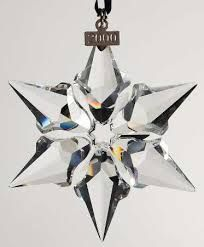 Image result for swarovski christmas tree decorations 2000