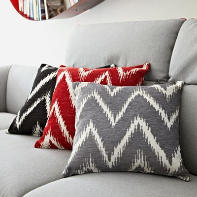 Ikat cushions | Ikat dream | Pinterest | Cushions and Facebook