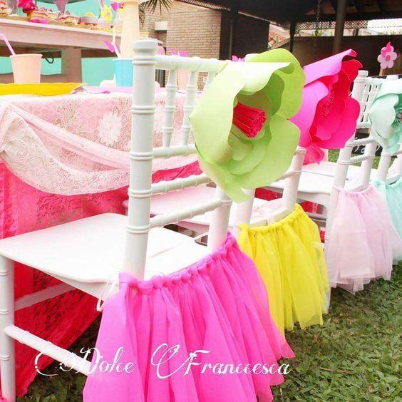 Party garden  Birthday Party Ideas   Photo 1 of 26