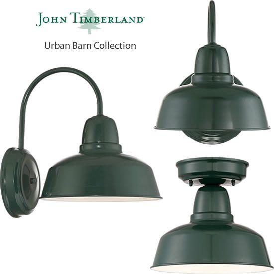 john timberland lighting