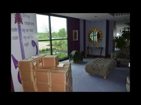 Paisley Park Pictures Inside Prince's House - YouTube   Prince paisley park,  Paisley park, Inside paisley park