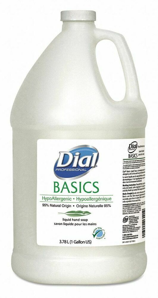 Ebay Sponsored Dial Honeysuckle Liquid Hand Soap 1 Gal Jug None