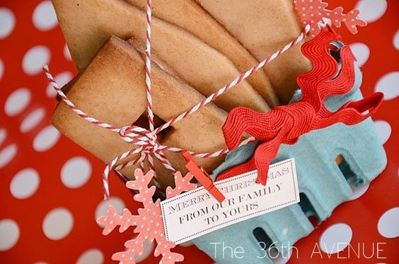 DIY Gingerbread House. Build some new family memories!