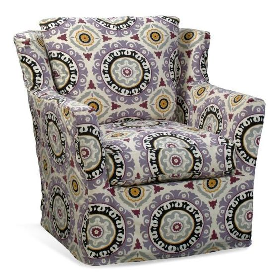 Porter F Upholstered Swivel Glider Chair By Four Seasons Furniture At Furniture  Barn Cheshire