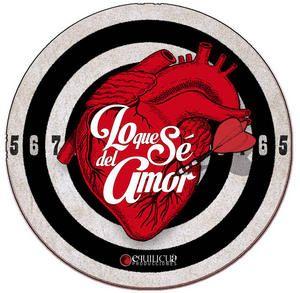 """Musical """"Lo que sé del Amor"""" en Madrid el 26 de septiembre 2013, en EL SOL DE YORK en notikumi"""
