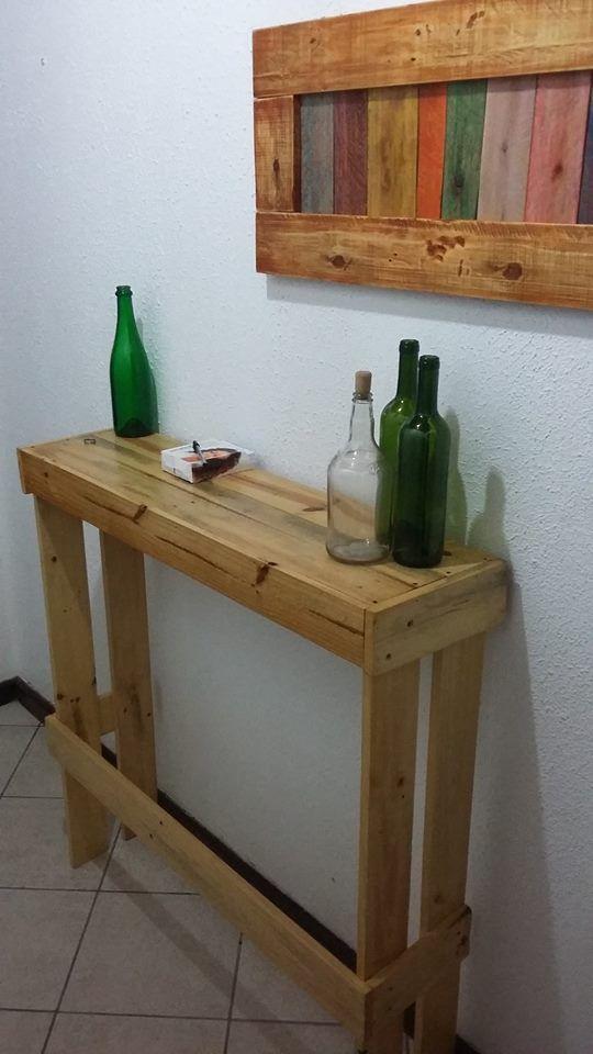 Aparador De Sala Feito De Pallet ~ Pinterest u2022 The world u2019s catalog of ideas