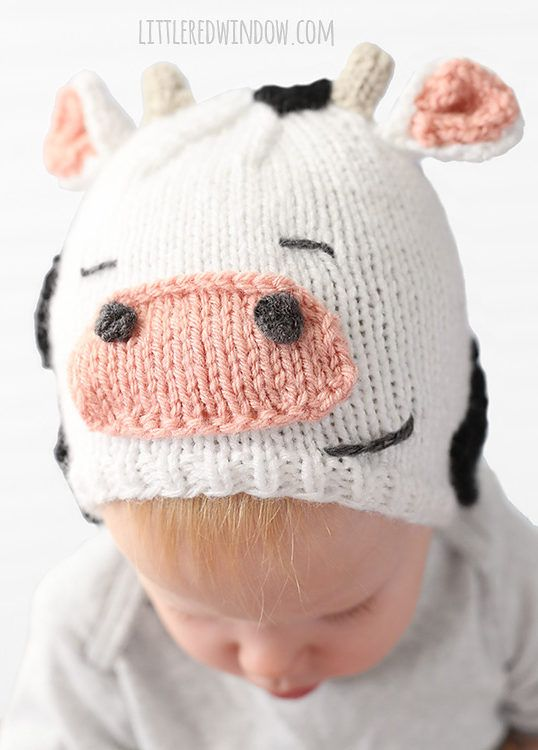 Farm Baby hat girl hat boy hat baby beanie baby girl hat boy hat toddler hat ear hat baby bear hat farm animals tractor baby hat