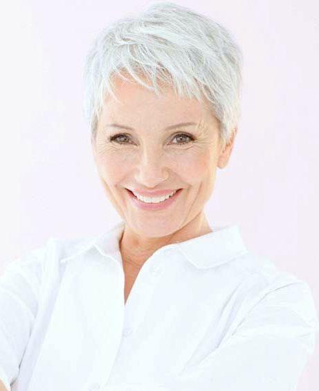 Best Short Haircuts For Older Women Short Hair Older Women Older Women Hairstyles Haircut For Older Women
