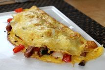 I made my first omelet all by myself thanks to this website and some common sense. :) *feeling accomplished