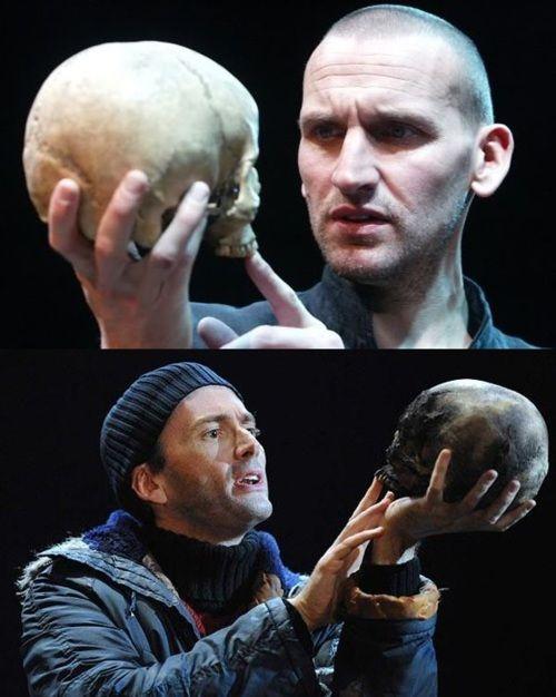 The Doctors do Hamlet...
