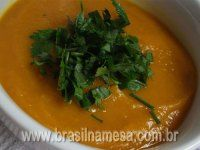 Sopa Milagrosa que emagrece 1 kg por dia